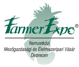 ROME on the Farmer EXPO in Debrecen